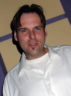 DJ Olaf Bortfeld aus Spenge, Bielefeld