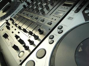 DJ Technik, Olaf Bortfeld